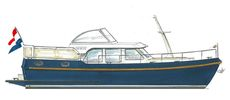 Linssen Grand Sturdy 350 AC / Sedan