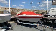 2006 Maxum 1800 Sr