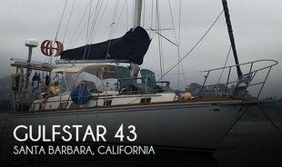 1979 Gulfstar 43