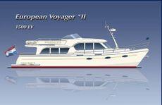 Aquanaut European Voyager 1500 *II