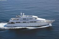 38m Alpha Marine | 6 cabinss, steel, Greece, Price reduction