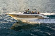 2022 Sea Ray 250 SSE