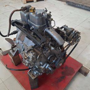 Yanmar marine engines india used