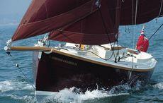 Cornish Crabber 22