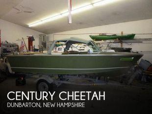 1969 Century Cheetah
