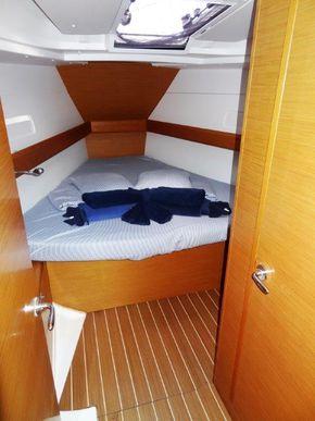 Cabin Fwd