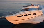 2013 Prestige 550