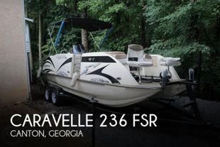 2015 Caravelle 236 FSR