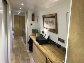 Corridor Home Office