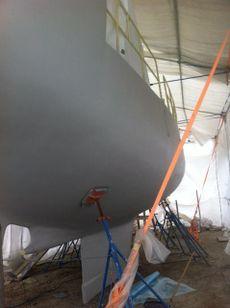 49 foot liveaboard cruiser