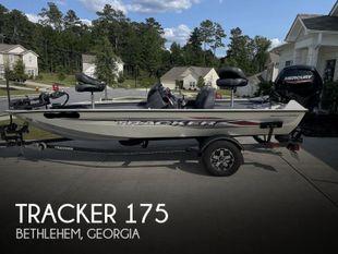 2020 Tracker PT 175 TXW Tournament Edition