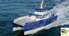 24m / 12 pax Crew Transfer Vessel for Sale / #1089436