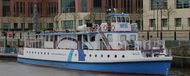 33.4m Class V Passenger Vessel