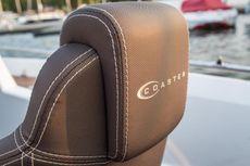 2021 Corsiva Coaster 640SC 150hp