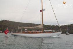 2007 Sailing Yacht