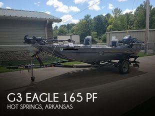 2006 G3 Eagle 165 PF