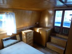 2006 Liverpool Boats 60 x 10 Wide Beam