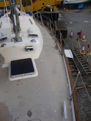 deck port