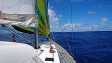 2013 OCEANIS 48