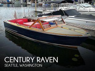 1964 Century Raven