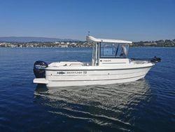 New Smartliner Fisher 19
