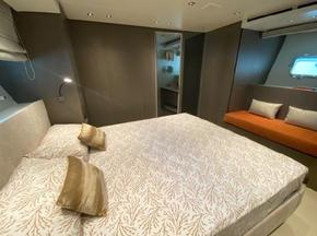 Carine Yachts  - Luxury Yacht Brokerage | SANLORENZO SX76 2019 | Photo 20