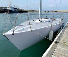 1978 Marine Projects Bolero 26