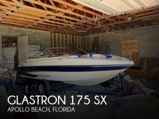 2005 Glastron 175 SX