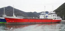 55mtr Cargo Vessel
