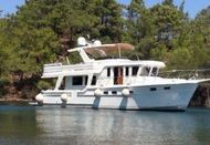 ADAGIO 51.5 TRAWLER FOR SALE