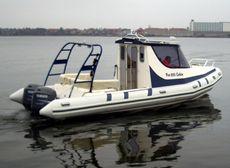 Sportis S-8500/K