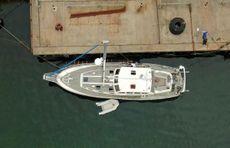 1999 Nauticat 44