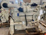 500 HP CUMMINS KTA19 RECON MARINE ENGINES