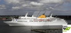 180m / 922 pax Cruise Ship for Sale / #1058502
