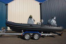New Highfield PATROL 540DL