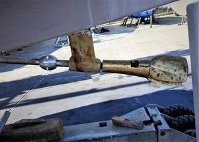 Jupiter 30 for sale with BJ Marine