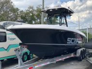 2016 Wellcraft 30 Scarab Offshore Tournament