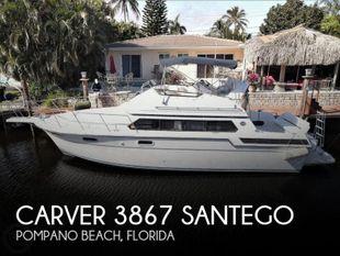 1990 Carver 3867 Santego