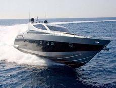 Alfamarine 78 Ibiza