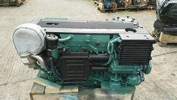 Volvo Penta D6-350A-B / DPH Sterndrive Marine Diesel Package