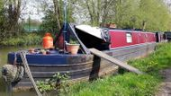 BEAUTIFUL 72FT NARROWBOAT