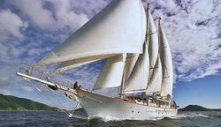 Boutique Cruise Ship / Family Yacht USA Documentation