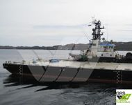 34m / 16,46m Pontoon / Barge for Sale / #1101407