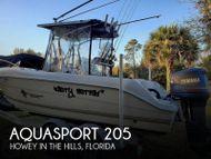 2004 Aquasport 205 Osprey Tournament Series