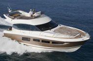 2012 Prestige 500