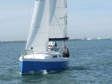 Hunter 20 mini C