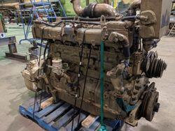 Cummins NH-250 Marine Engine