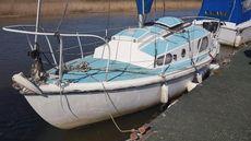 Macwester Rowan 22 (available)