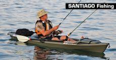 Santiago Fishing