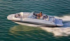 Glastron Deck Boats DX 215 DB